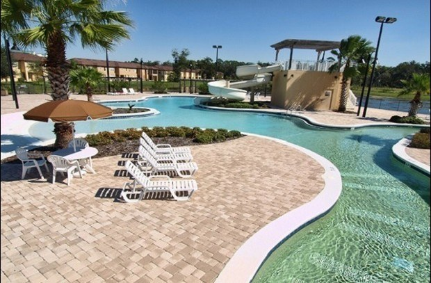 http://vacation2orlando.com orlando vacation property 3 bedroom townhouse 12
