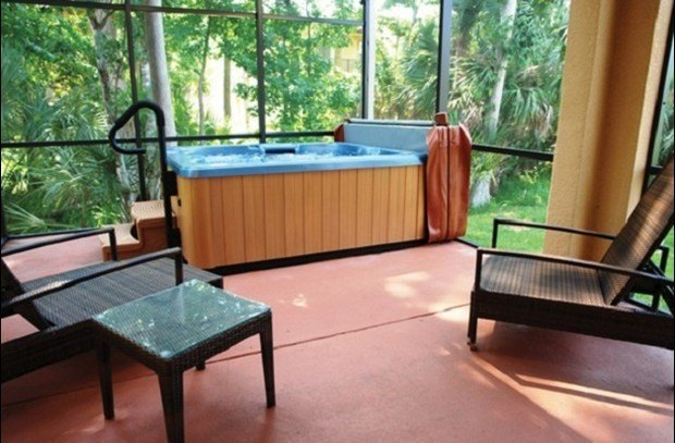 http://vacation2orlando.com orlando vacation property 3 bedroom townhouse 6