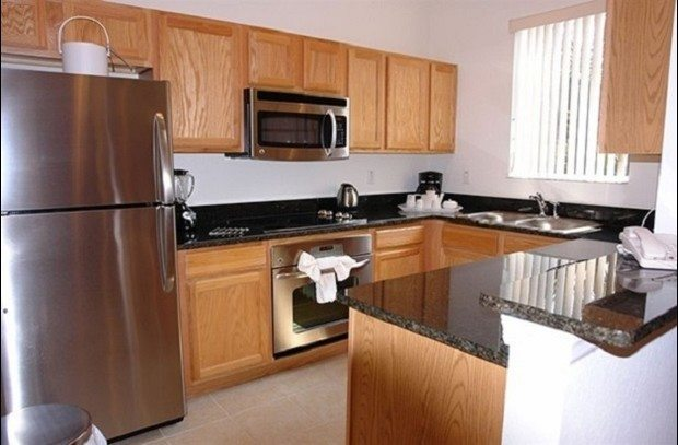 http://vacation2orlando.com orlando vacation property 3 bedroom townhouse  2